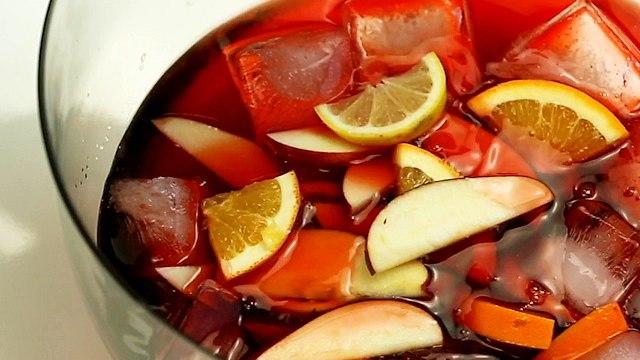 Negroni Sbagliato Cocktail Recipe - Liquor.com
