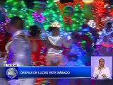 Actividades por fiestas navideñas en Guayaquil