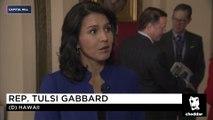 Rep. Tulsi Gabbard (D-HI): Net Neutrality Decision Will Hurt the Small Guy
