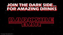 Niko at Night - Join the Dark Side... For Amazing Drinks