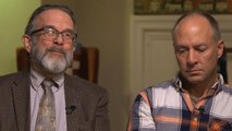 2 fathers channel their grief and rage into gun violence prevention