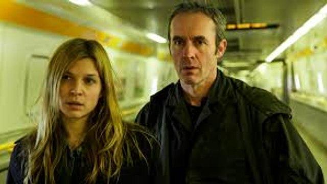 "Watch (s3.e2) The Tunnel ""Season 3 Episode 2 Full Episode HD"