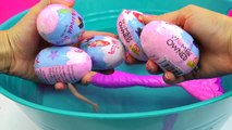 Bath Bomb Fizzy Mermaid Surprise Eggs In Water with Barbie Dolls In Mini Pool-NYz49X5K85A