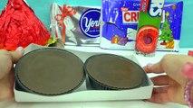 Biggest Candy Bars Ever! Giant Candy , Big Gummy Bear, Plushies, Chocolate Food Haul Video-6wMFz7JlEfQ