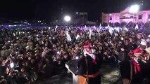 Los precandidatos presidenciales inician primarias en México