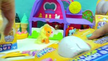 Little Live Pets Hatching Baby Surprise Chicks Hatch from Eggs with My Little Pony-7uuKBiYnetc