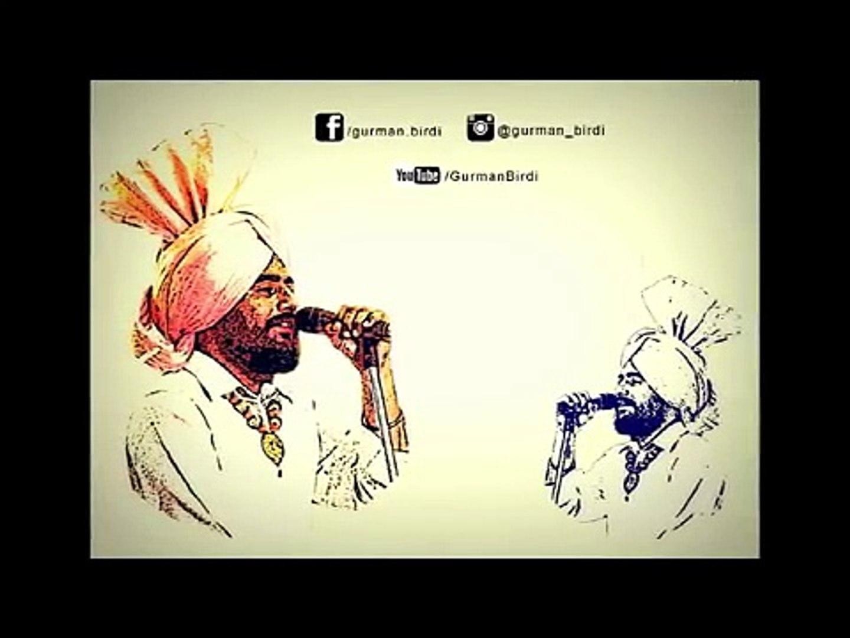 Punjabi boliyan gidha jago