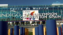 The Nailympion Championships  - - Championships in Nail Styling Madrid 2017  - -  Indigo Master Team-nDuYzCSUk_Y