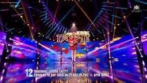"""""""Incroyable talent"""" : Laura Laune se paye les autres candidats de l'émission"""