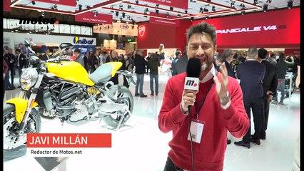 Motomania TV Programa 546