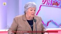 Millas : « Il y a une réflexion à mener » autour des passages à niveau, estime Jacqueline Gourault