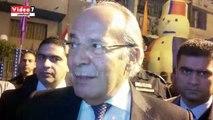 وزير التنمية المحلية: مشروع شارع مصر هدفه توفير فرص عمل وحياة كريمة للشباب