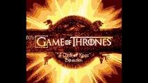 Game of Thrones Season 2 RPG