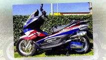HONDA PCX DUCATI PANIGALE 959 YAMAHA R1 BMW C600 SPORT KAWASAKI  ZXR 400 SOLEX PUCH CX 500 TURBO