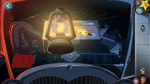 Adventure escape- Allied spies - Level 1 Walkthrough solution