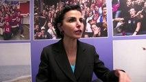 """""""First lady"""" : nouvel épisode dans la guerre entre Rachida Dati et Brice Hortefeux"""