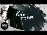 Virzha - Kita Yang Beda (Official Lyric Video)