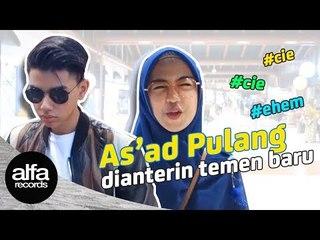 [Vlog #5] As'ad Motawh Visit Indonesia [25 okt 2017]