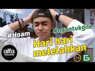 [Vlog #3] As'ad Motawh Visit Indonesia [19-23 okt]