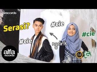 [Vlog #2] Asad Motawh Visit Indonesia [16-18 okt]