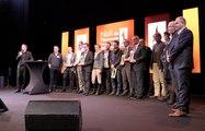 Les lauréats des Trophées Présences réagissent
