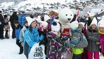 Coupe du monde de Biathlon Annecy – Le Grand-Bornand : le stade Sylvie Becaert en effervescence