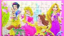 Disney Princess Puzzle Games Kids Puzzels Jigsaws Ravensburger Clementoni