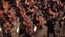 Chostakovitch : Symphonie n°15 sous la direction de David Afkham