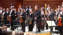 """Bizet : Ouverture de """"Carmen"""" sous la direction de Myung-Whun Chung (bis)"""