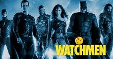 Justice League Trailer | Watchmen Style HD | Zack Snyder, Ben Affleck, Gal Gadot