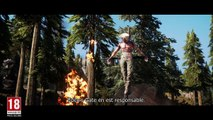 Far Cry 5 - Trailer Résistance