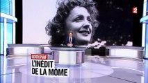 Musique : un enregistrement inédit d'Edith Piaf refait surface