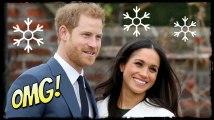 Pour Meghan Markle, la reine Elizabeth II bouscule les traditions à Noël !