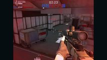 First Person Shooter Games-Multiplayer FPS part 1