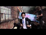 Cerebral Ballzy - Cutting Class - Official Video