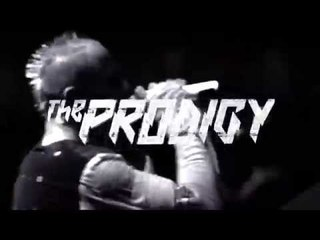 The Prodigy -The Day Is My Enemy OUT NOW