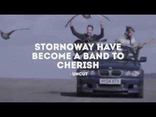 Stornoway - Bonxie - Out 13th April