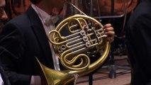 Brahms : Symphonie n°2 sous la direction de Myung-Whun Chung