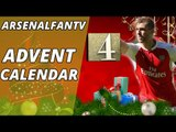 More Silverware For Arsenal (Ft Claude) | Advent Calendar Day 4