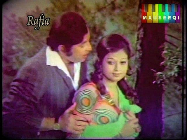 Mujhay Kar Dain Na Deewana - Mehdi Hassan - Film Naya Rasta - DvD Super Hits Vol. 2 Title_28