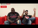 Wenger Will Be Popping Bottles When Koeman Gets Sacked!   The Biased Premier League Show Feat Troopz