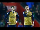 Players, Manager & Fans Get Slaughtered!!!  | Player Rating's | Southampton 4 Arsenal 0