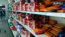'Hoed and Shouders' - Chinese Copies of Popular Brands Fly Off Venezuelan Shelves
