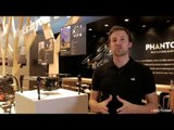 The DJI Matrice 100 - 2015 Review | Outdoor 2015