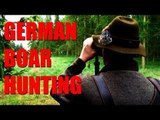 Fieldsports Britain - German boar, Scottish gundogs and Himalayan pheasants