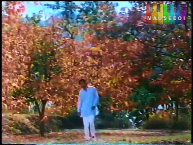 Meray Dil Ki Hay Awaz - Masood Rana - Film Baharo Phool Barsao - DvD Super Hits Vol. 2 Title_30