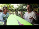 Rory Russell's Pipeliner   Board Stories, Ep. 5