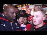 Tonight Was Example Of Why We Wont Win The League! |  Arsenal 0 Southampton 0