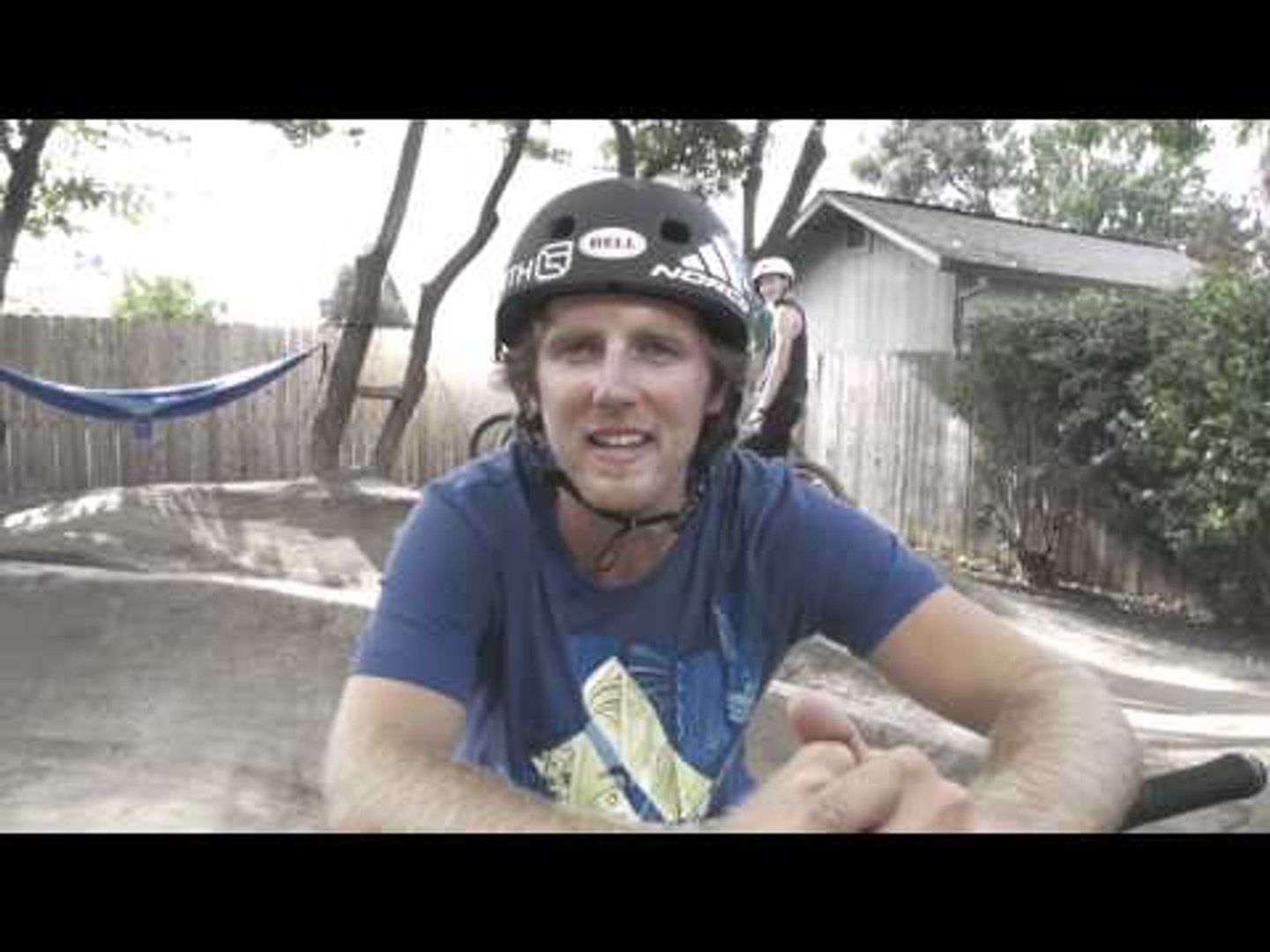 Andrew Taylor – Emerging from the hotbed of California's Mountain Bike scene | Hometown Crusher Ep3