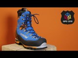 Zamberlan 2090 Mountain Pro Evo GTX RR | Best New Mountaineering Boots ISPO 2016